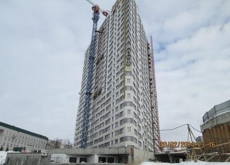 Продажа 3-к квартиры Щербаковский переулок, 7, 96.0 м² (миниатюра №2)