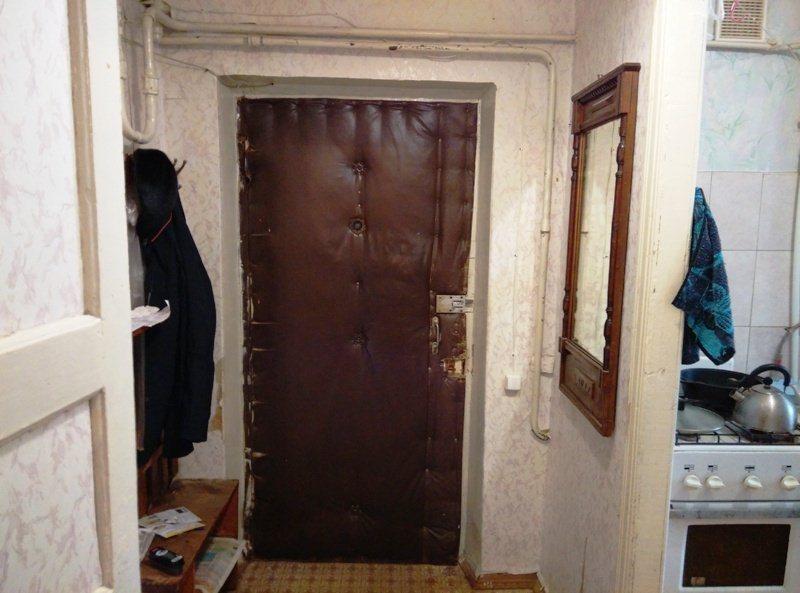 Продажа 1-к квартиры Социалистическая улица, 7, 30 м²  (миниатюра №4)
