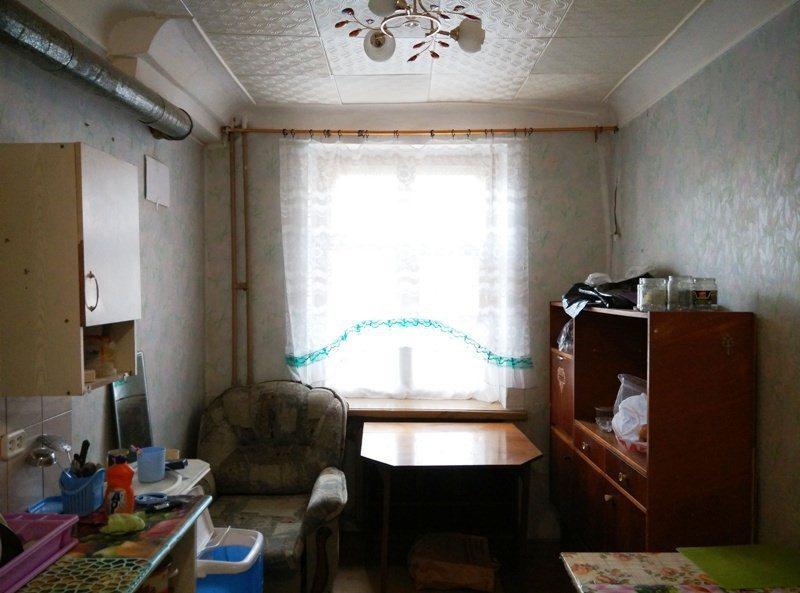 Продажа 1-к квартиры Социалистическая улица, 7, 30 м²  (миниатюра №1)