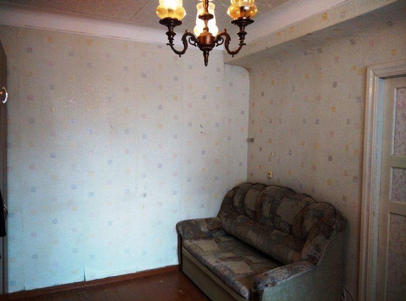 Продажа 1-к квартиры Социалистическая улица, 7, 30 м²  (миниатюра №8)
