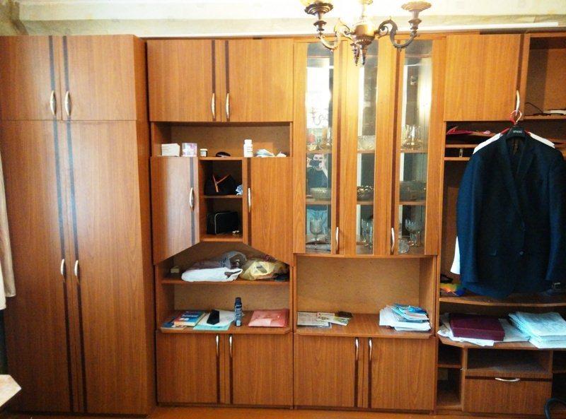 Продажа 1-к квартиры Социалистическая улица, 7, 30 м²  (миниатюра №6)
