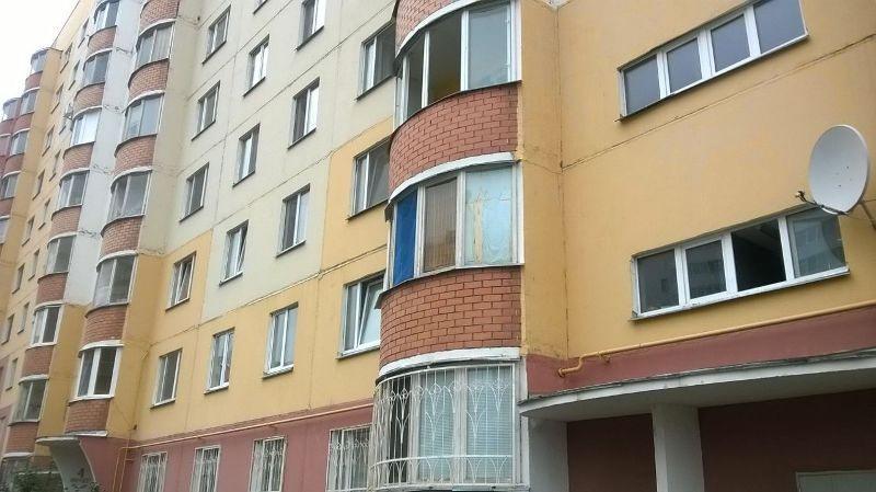 Продажа 2-к квартиры спортивная, 53 м² (миниатюра №10)