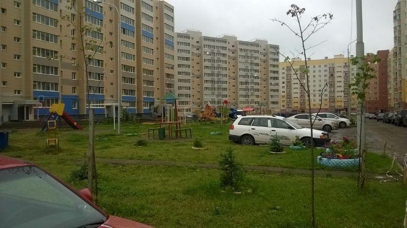 Продажа 2-к квартиры спортивная, 53 м² (миниатюра №9)