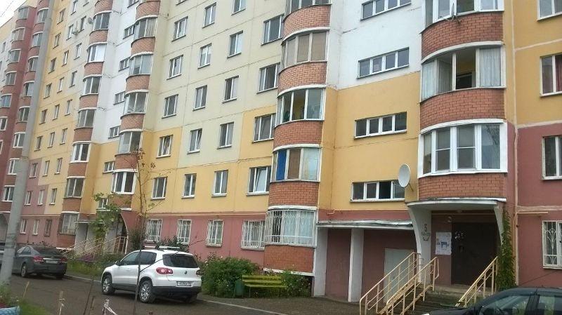 Продажа 2-к квартиры спортивная, 53 м² (миниатюра №8)