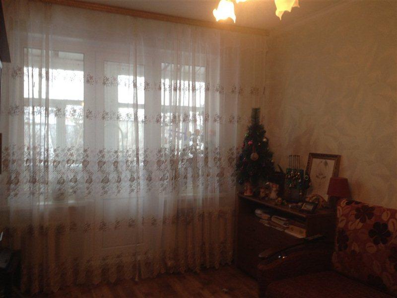 Продажа 1-к квартиры улица Ахтямова, 26, 31.0 м² (миниатюра №7)