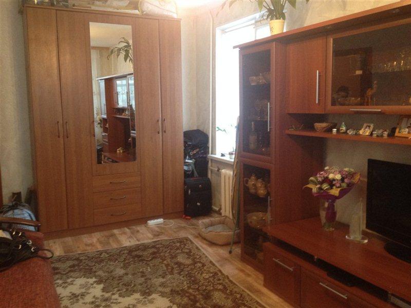 Продажа 1-к квартиры улица Ахтямова, 26, 31.0 м² (миниатюра №1)