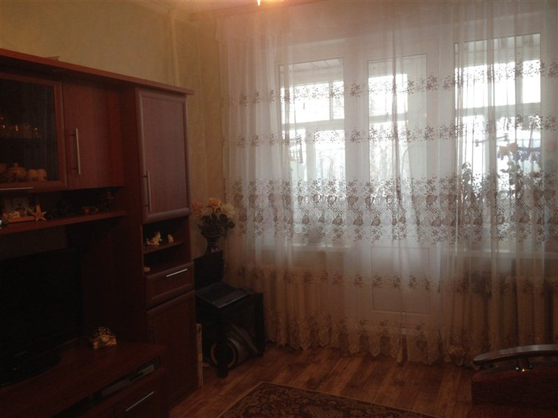 Продажа 1-к квартиры улица Ахтямова, 26, 31.0 м² (миниатюра №6)