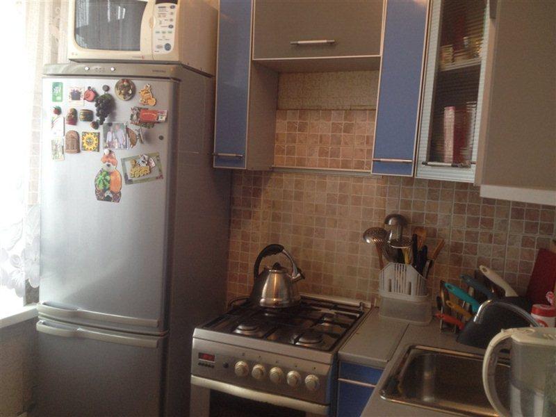 Продажа 1-к квартиры улица Ахтямова, 26, 31.0 м² (миниатюра №3)