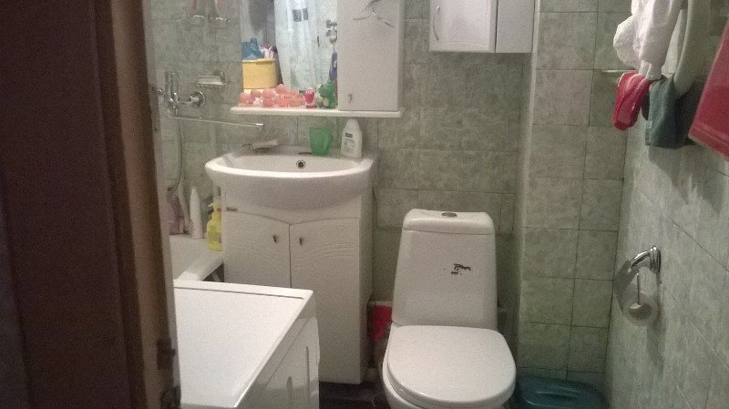 Продажа 1-к квартиры улица Адоратского, 56, 37.0 м² (миниатюра №6)
