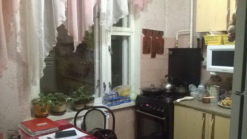 Продажа 1-к квартиры улица Адоратского, 56, 37.0 м² (миниатюра №1)