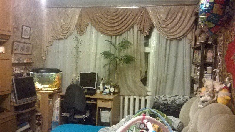 Продажа 1-к квартиры улица Адоратского, 56, 37.0 м² (миниатюра №7)