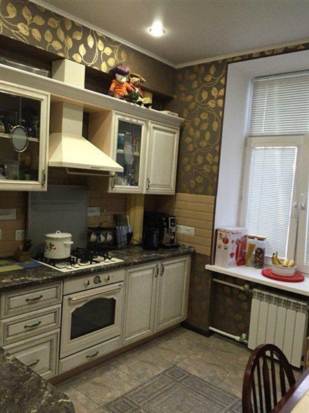 Продажа 3-к квартиры Восход, 20, 75 м² (миниатюра №8)
