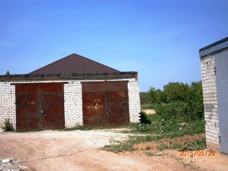 Продажа  гаража химиков, 2.8 м² (миниатюра №2)