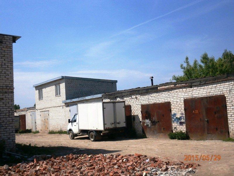 Продажа  гаража химиков, 2.8 м² (миниатюра №8)