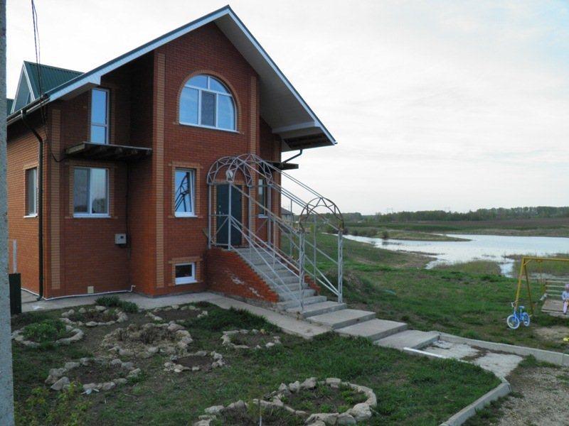 Продажа  дома , 216.0 м² (миниатюра №1)