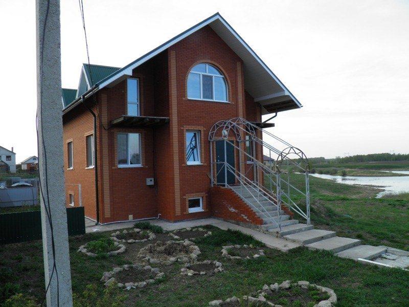 Продажа  дома , 216 м² (миниатюра №10)