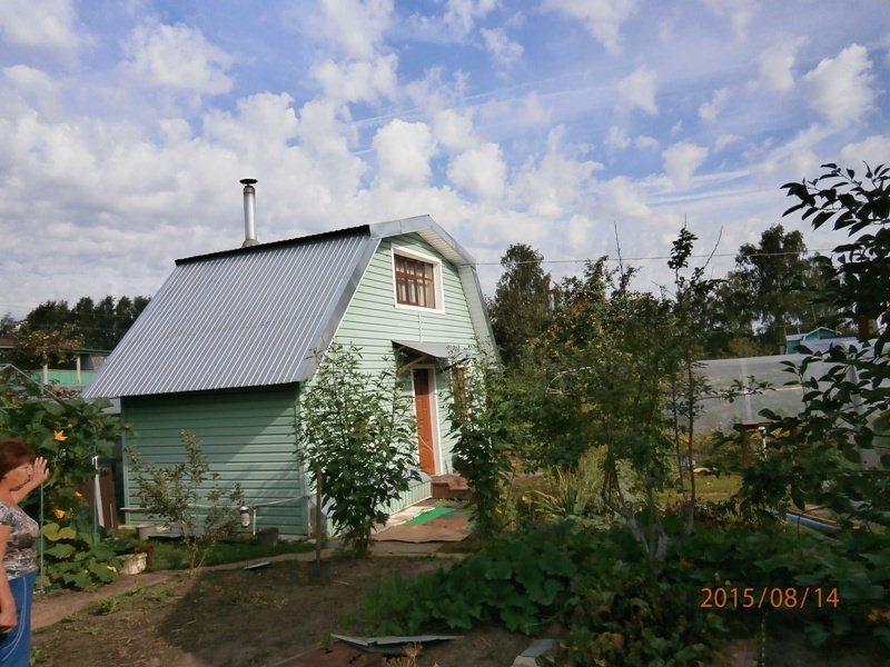 Продажа  дома , 52 м² (миниатюра №1)