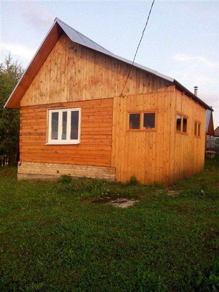 Продажа  дома , 30 м2  (миниатюра №1)