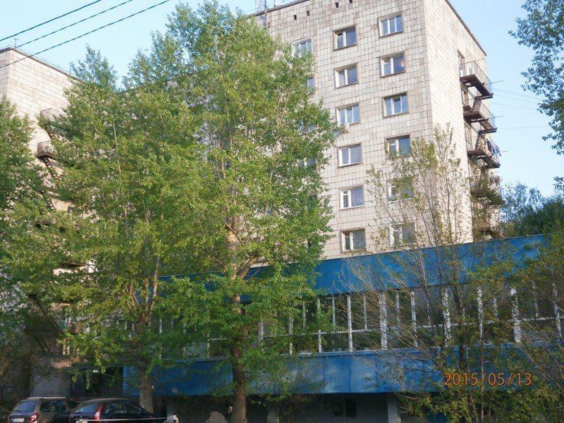 Продажа  комнаты улица Братьев Касимовых, 6