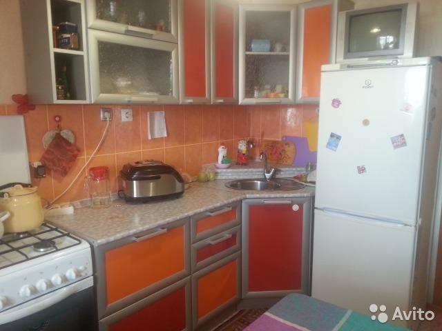 Продажа 2-к квартиры Хусаина Мавлютова, 46, 48 м2  (миниатюра №4)