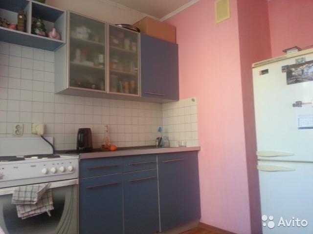 Продажа 1-к квартиры проспект Победы, 152/33, 42.0 м² (миниатюра №3)