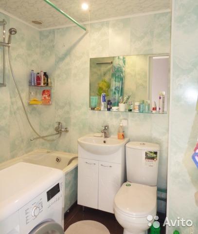 Продажа 1-к квартиры Ноксинский Спуск, 5, 37 м² (миниатюра №36)
