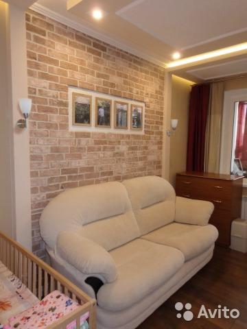 Продажа 1-к квартиры Ноксинский Спуск, 5, 37 м² (миниатюра №25)