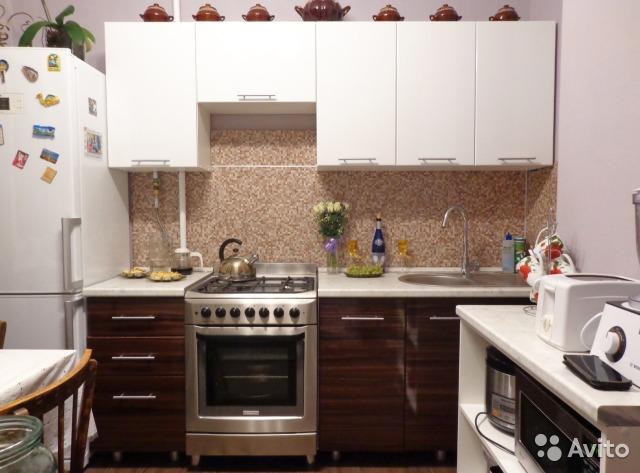 Продажа 1-к квартиры Ноксинский Спуск, 5, 37 м² (миниатюра №1)