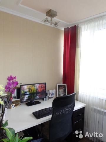 Продажа 1-к квартиры Ноксинский Спуск, 5, 37 м² (миниатюра №27)