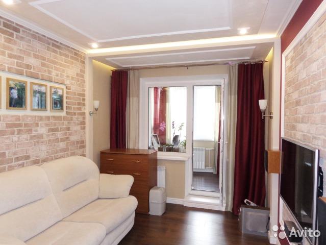 Продажа 1-к квартиры Ноксинский Спуск, 5, 37 м² (миниатюра №2)