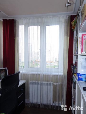 Продажа 1-к квартиры Ноксинский Спуск, 5, 37 м² (миниатюра №9)