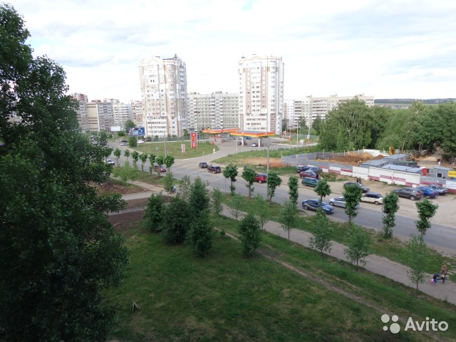 Продажа 1-к квартиры Ноксинский Спуск, 5, 37 м² (миниатюра №18)
