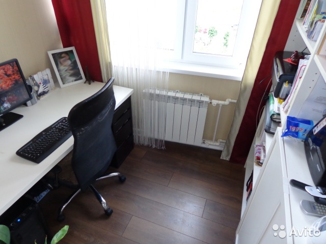Продажа 1-к квартиры Ноксинский Спуск, 5, 37 м² (миниатюра №28)
