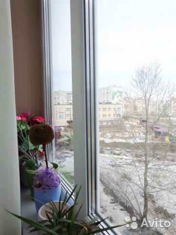 Продажа 1-к квартиры Ноксинский Спуск, 5, 37 м² (миниатюра №39)