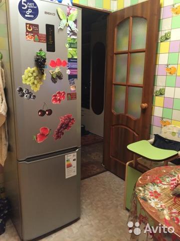 Продажа 1-к квартиры улица Академика Парина, 37 м2  (миниатюра №9)
