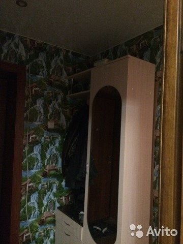Продажа 1-к квартиры улица Академика Парина, 37 м2  (миниатюра №1)