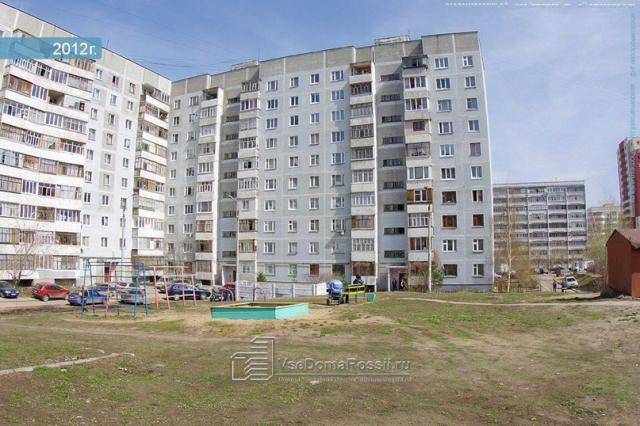 Продажа 1-к квартиры Минская, 34, 35.0 м² (миниатюра №3)