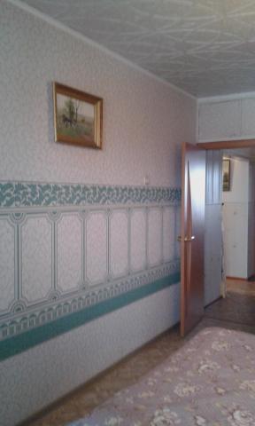 Продажа 3-к квартиры улица Маршала Чуйкова, 9, 67 м²  (миниатюра №3)