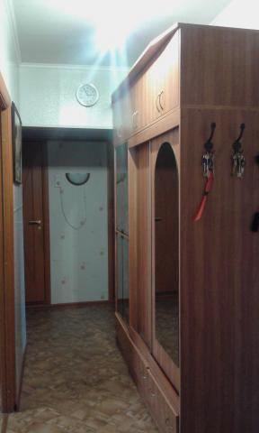 Продажа 3-к квартиры улица Маршала Чуйкова, 9, 67 м²  (миниатюра №2)