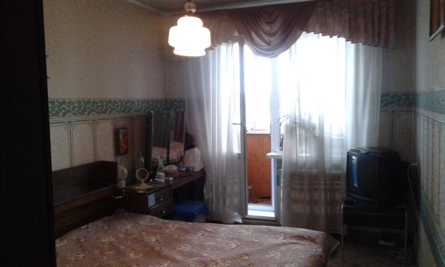 Продажа 3-к квартиры улица Маршала Чуйкова, 9, 67 м²  (миниатюра №4)