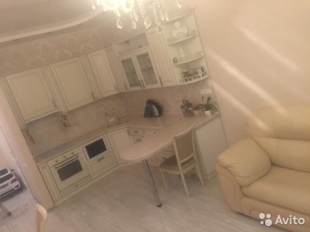 Продажа 1-к квартиры Оренбургский тракт, 24Б, 50 м2  (миниатюра №4)