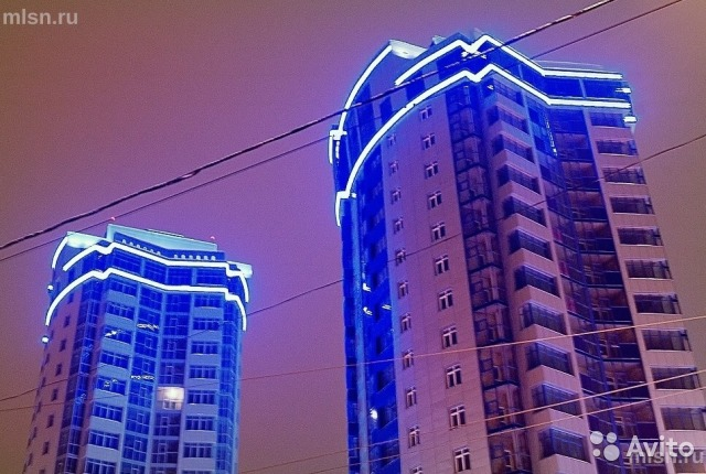Продажа 1-к квартиры Оренбургский тракт, 24Б, 50 м2  (миниатюра №1)