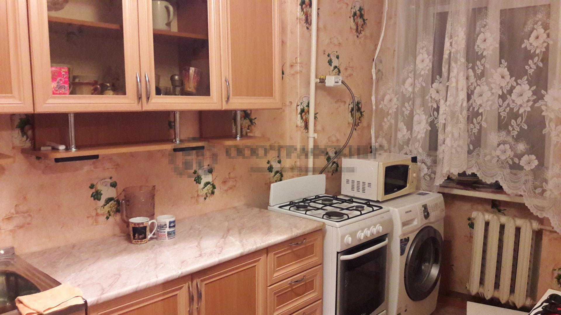 Продажа 1-к квартиры ибрагимова, 61