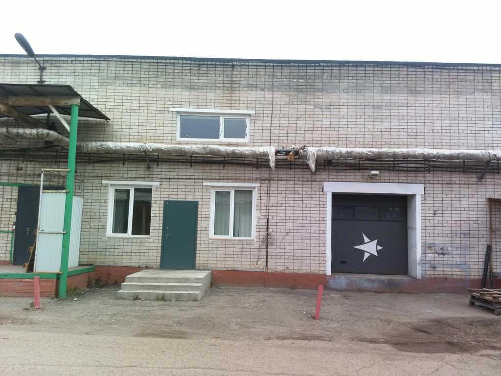 Аренда  склады, производства владимира кулагина, 13