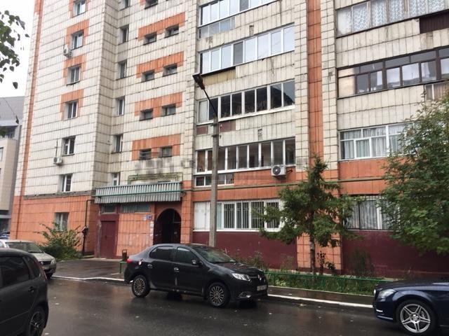 Продажа 4-к квартиры спартаковская, 89