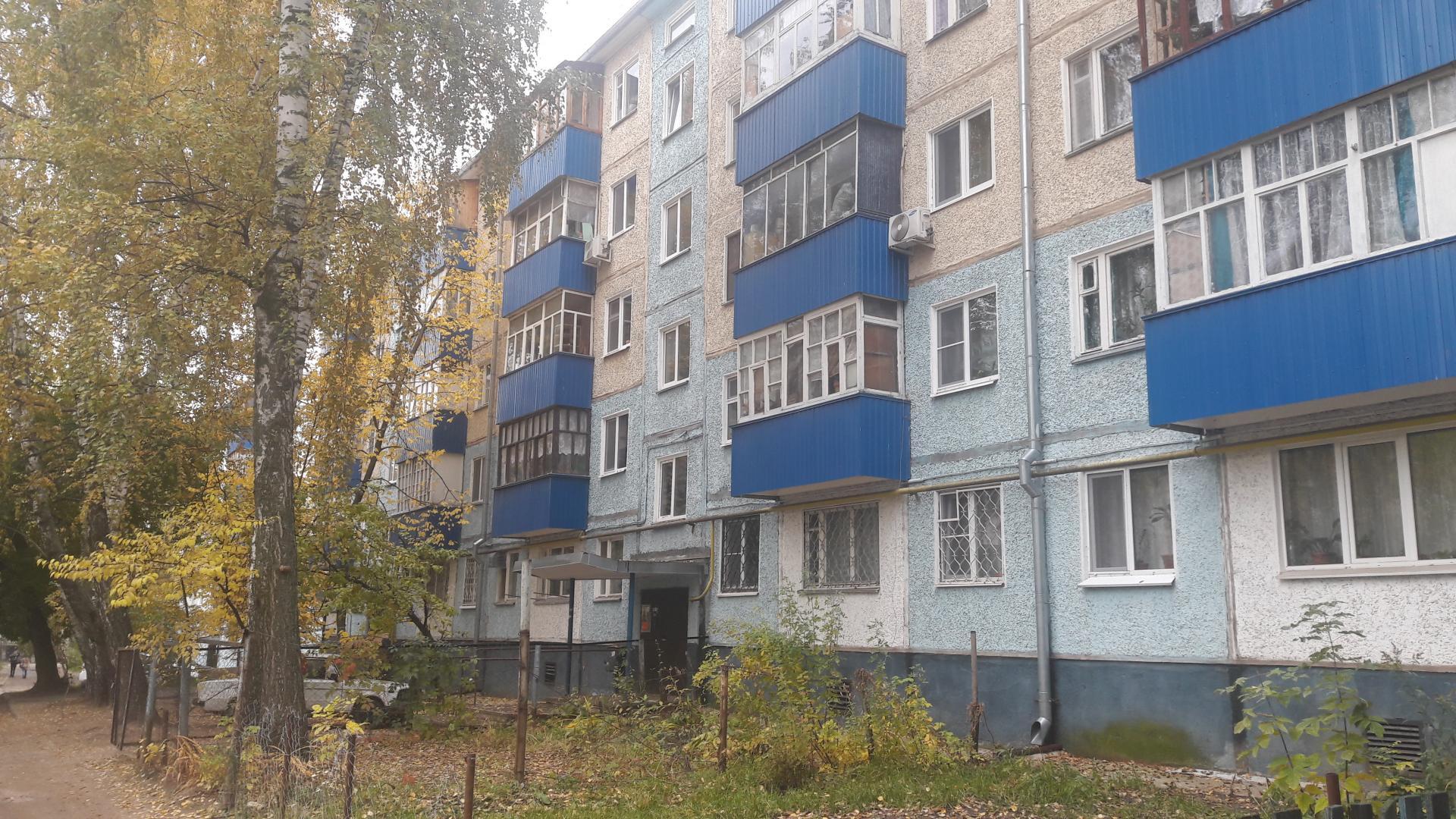 Продажа 1-к квартиры белинского, 33
