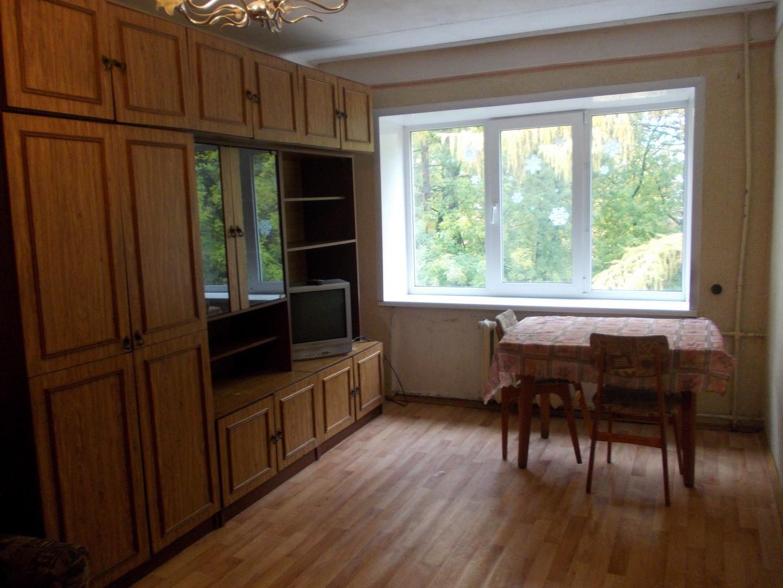 Продается однокомнатная квартира за 1 550 000 рублей. г Тверь, ул Мусоргского, д 6 к 1.