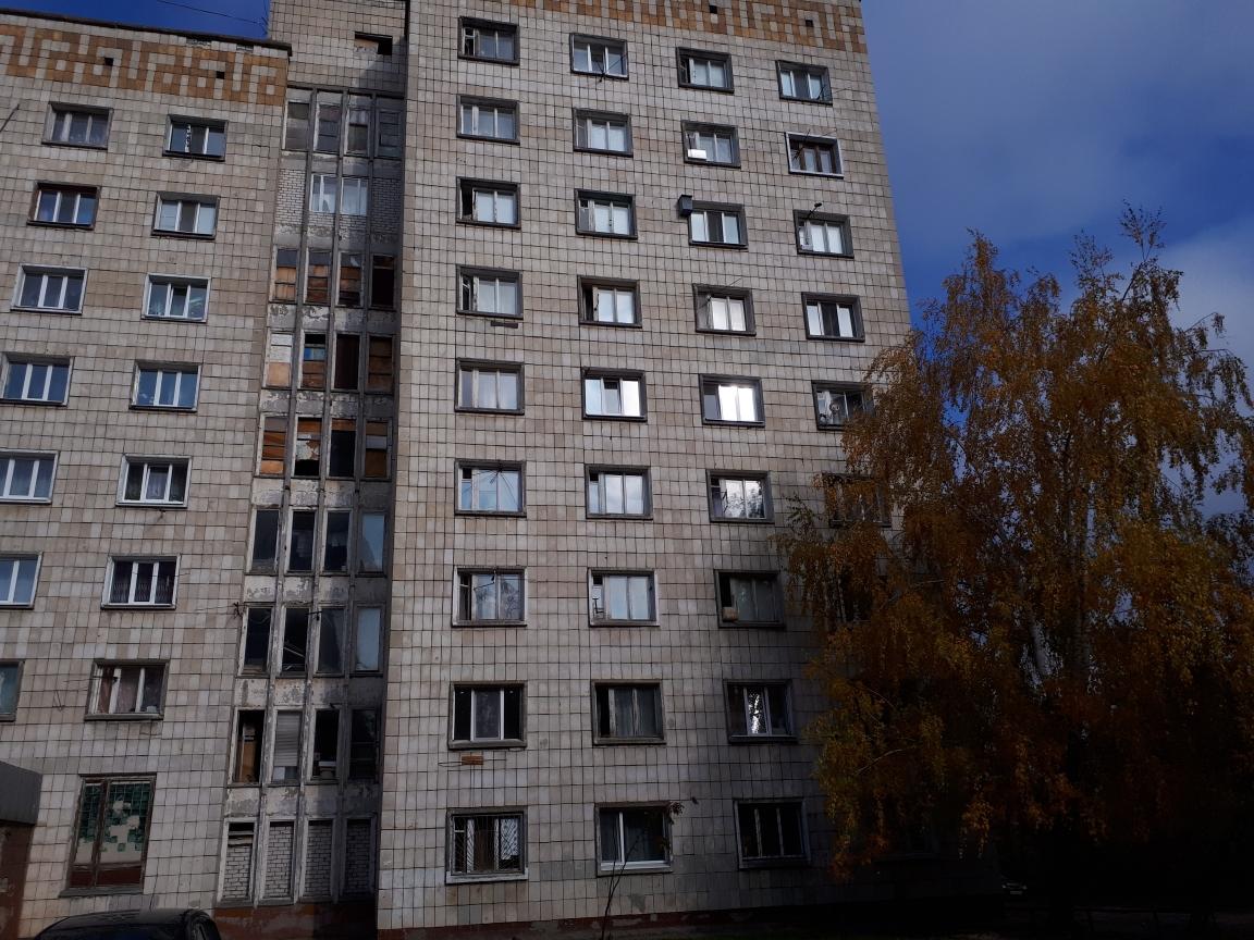 Продажа 1-к квартиры солидарности, 21
