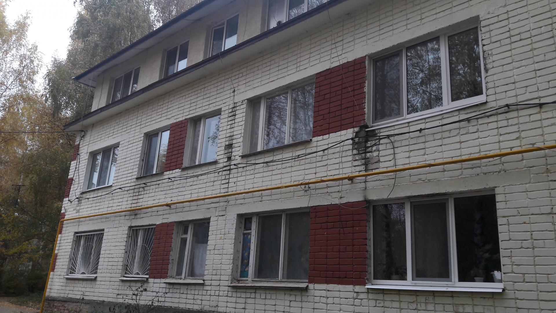 Продажа 1-к квартиры комарова, 6