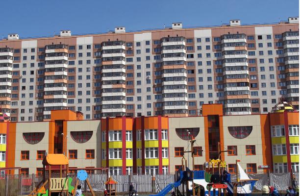 Продается однокомнатная квартира за 3 800 000 рублей. Домодедово, жилой комплекс Домодедово Парк, к209.
